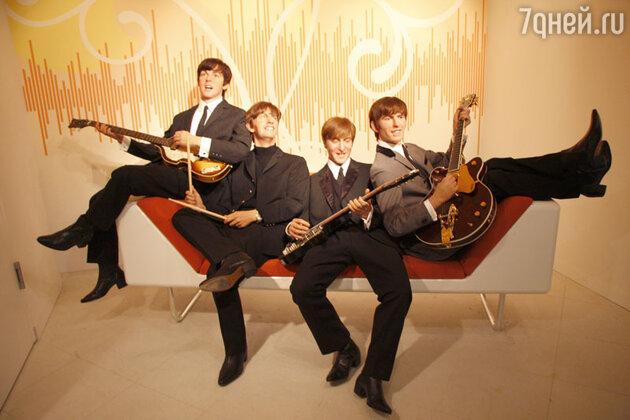Группа «Beatles»