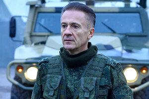 Видео: Федор Бондарчук показал первый трейлер своего нового фильма «Притяжение»