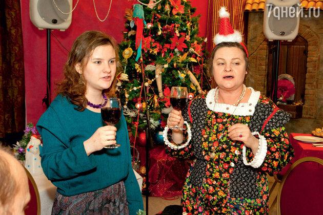 Мария и Ольга Лапшины