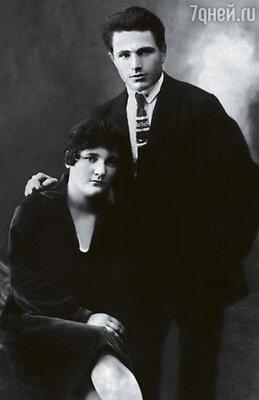 Мама и папа прожили вместе больше шестидесяти лет и обращались друг к другу не иначе как «Верочка» и «Ванечка»