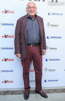 Владимир Позднер