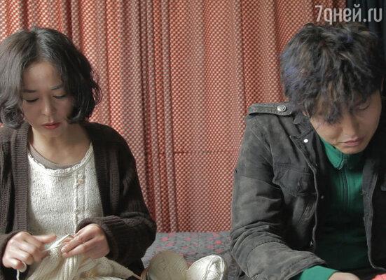 Кадр из фильма «Пьета»