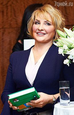 Диетолог Римма Мойсенко