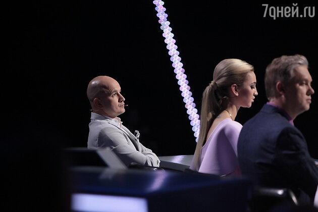 Егор Дружинин, Ольга Бузова, Сергей Светлаков