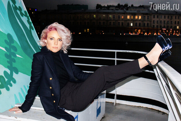 Ирина Тонева