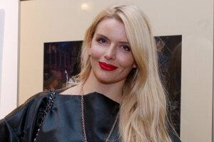 Анна Чурина и другие звезды побывали на премьере «Хованщины»