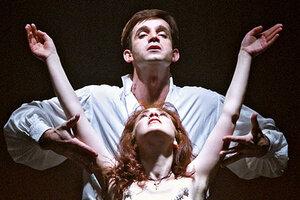 Спектакль Марка Захарова «Юнона и Авось» сыграли уже 1500 раз