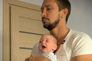 Певец Данко впервые заявил, что его вторая дочь родилась со страшным диагнозом