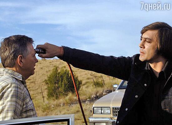 Режиссеры братья Коэн в своем фильме «Старикам тут не место» придумали герою Бардема ужаснувшую его и всех вокруг прическу. Зато эта роль принесла испанцу «Оскар»