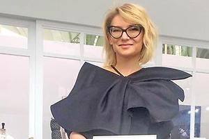 Эвелина Хромченко побывала в ателье Chanel