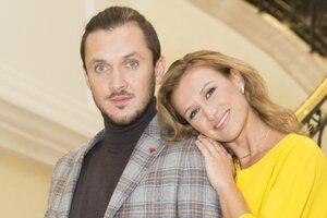 ЭКСКЛЮЗИВ: Татьяна Волосожар впервые стала мамой