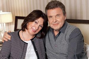 Жена Льва Лещенко: «Я очень хотела детей, мечтала о полноценной семье»