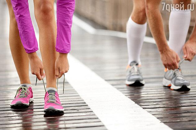 Движение строит мышцы, укрепляет сердце и легкие, обостряет ум, поднимает настроение