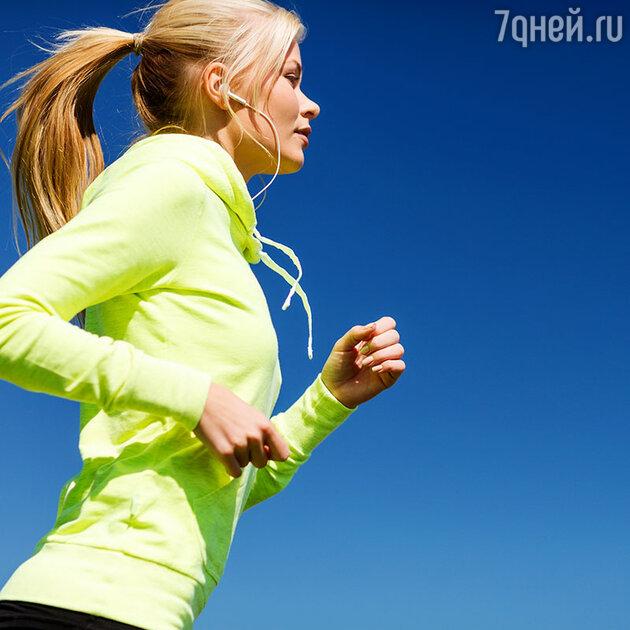 Активный образ жизни предполагает, что вы двигаетесь в течение всего дня. И только при сидячем образе жизни ваше тело недополучает физическую нагрузку