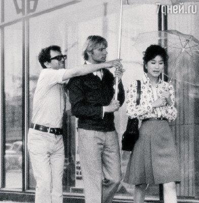 «Поездка в Японию для меня тогда была практически путешествием на Луну»
