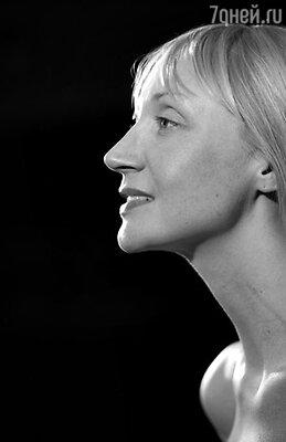 Портрет Кристины Орбакайте