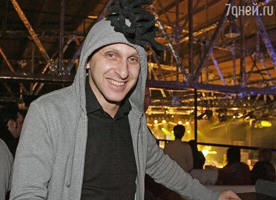 Гавриил «Гавр»Гордеев