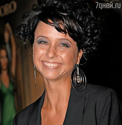 Мирослава Карпович