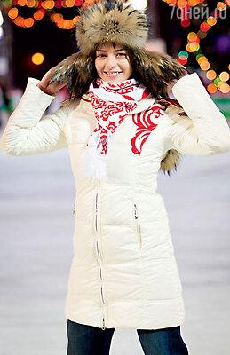 Марина Александрова — Дева (день рождения 29 августа)