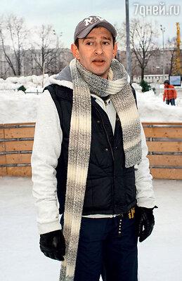 Константин Хабенский — Козерог (день рождения 11 января)