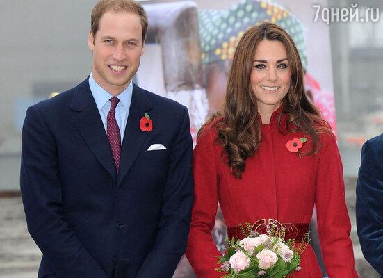 Заглянув в будущее, Мохсен уверен, что у принца Великобритании Уильяма и герцогини Кэтрин сначала родится дочь, а потом сын