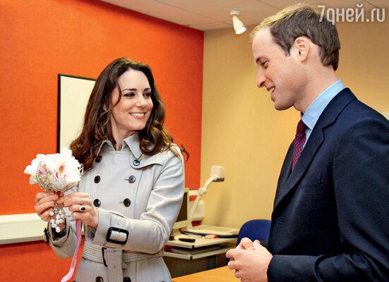 После десяти лет романа принц наконец-то женится на Кейт!