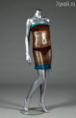 Именно в этом прозрачном платье Кейт Миддлтон покорила сердце Уильяма