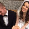 Вика Дайнеко решила не брать фамилию мужа