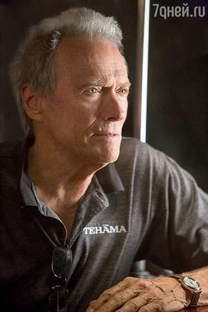 Как актера и режиссера Иствуда всегда привлекали персонажи цельные, целеустремленные, с сильной волей и чистым сердцем, не поддающиеся