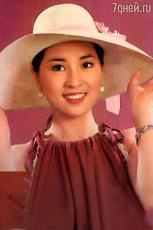 Джоан Чан