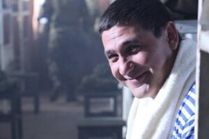 Сергей Пускепалис снялся в роли гениального акушера