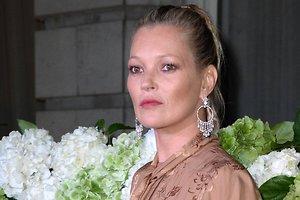 Кейт Мосс решила открыть модельное агентство нового типа