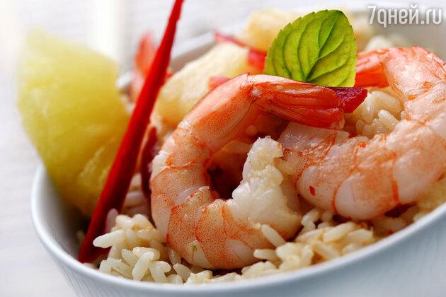 Легкая китайская закуска от  Жанны Бадоевой
