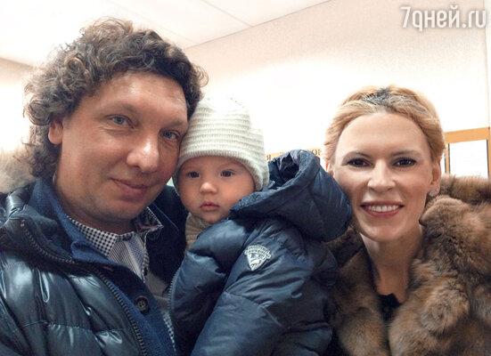 «С первых же дней у меня появилось желание родить Сергею ребенка! Правда, втот момент яеще незнала, что он женат»