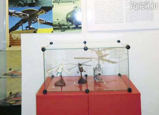 «Удивительные истории  простых вещей» в Политехническом музее