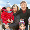 Михаил Ефремов: «Мы с женой живем в разных домах»