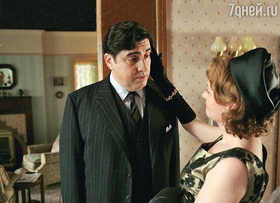 Кадр из фильма «Воспитание чувств», номинированного на три «Оскара»
