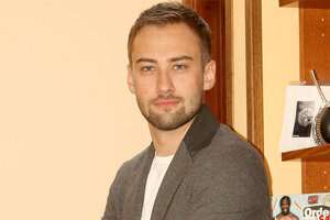 Дмитрий Шепелев признался, для кого написал книгу о Жанне Фриске