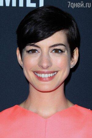 ��� ������� (Anne Hathaway)