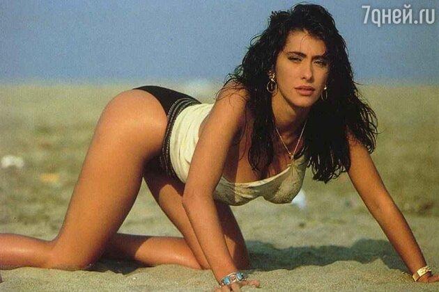 Сабрина Салерно