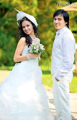 Свадьба Ирины и Руслана 18 июля 2009 г.