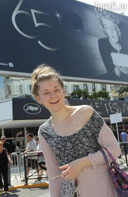 Таисия Игуменцева получила главный приз в программе студенческих дебютов «Cinefondation» 65-го Каннского кинофестиваля за короткометражную картину «Дорога на...»