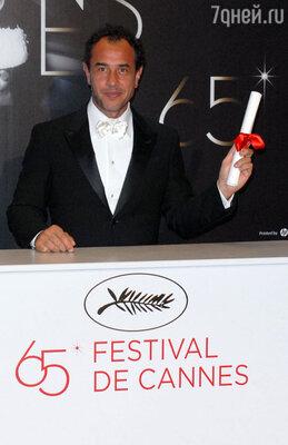 Присуждение гран-при итальянскому режиссеру Маттео Гарроне, снявшему фильм «Реалити», вызвало шквал негативных эмоций