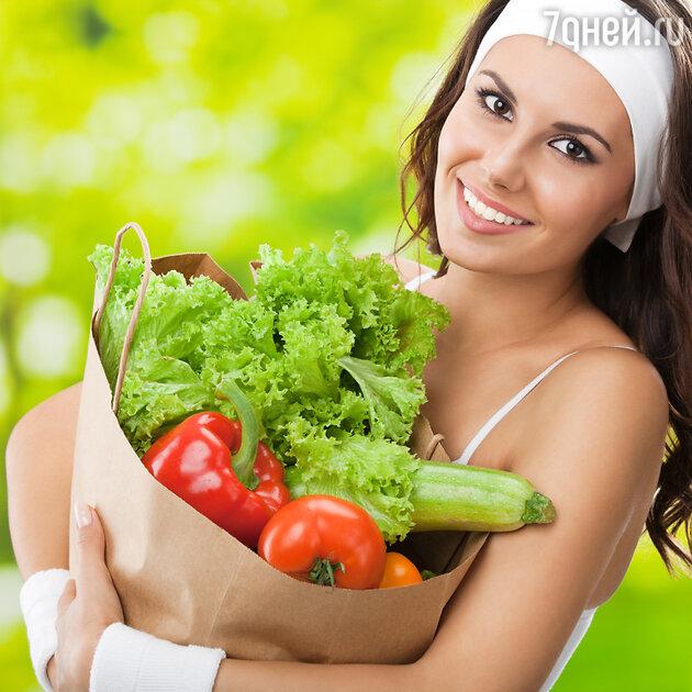 Если вы думаете, что из овощей, злаков, бобовых и фруктов невозможно получить все необходимые нам элементы, то заблуждаетесь