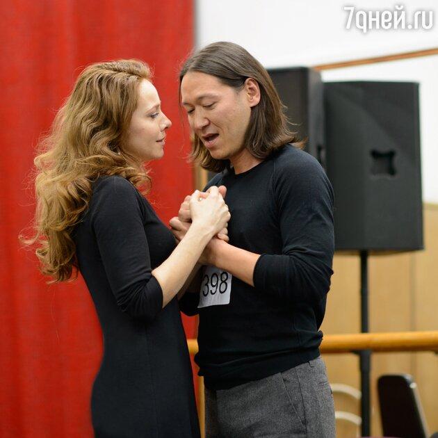 Екатерина Гусева, Сергей Ли