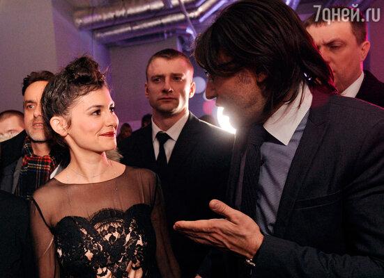 ������� ���� ���� � ����������� ������ ������� �� ��������� �������� ������ �� ���������� � ������� ������� Prix d'Excellence de la Beaute 2012
