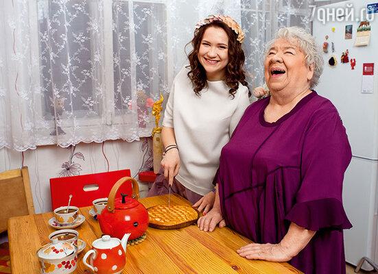 Внучка Катя гениально готовит, советую ей выучиться на повара, купим ресторанчик