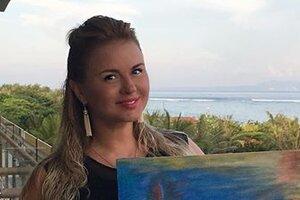Анна Семенович стала художником