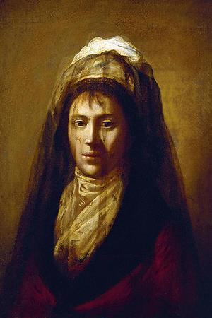 Екатерина Петровна Ростопчина (Протасова)