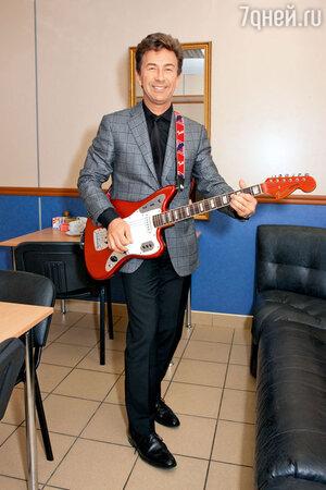 Валерий Сюткин на фестивале «Авторадио» «Дискотека 80-х: TOP 20»